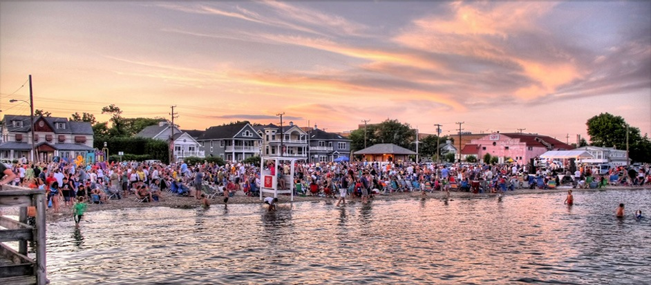 Somers Point Nj Beach Concerts